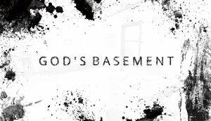God's Basement cover