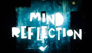 MIND REFLECTION - Inside the Black Mirror Puzzle cover