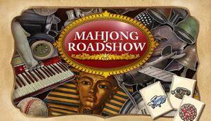 Mahjong Roadshow cover