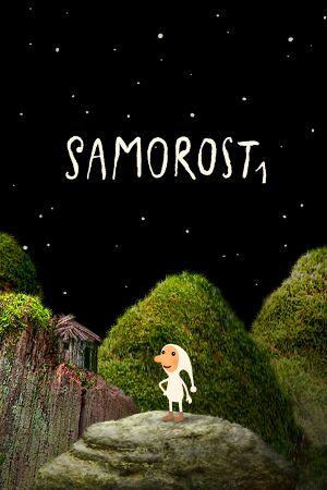 Samorost 1 cover