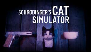 Schrodinger's cat simulator - PT cover