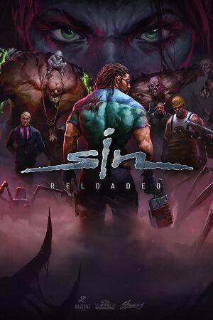 SiN: Reloaded cover