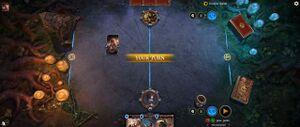 Ultrawide gameplay (21:9).
