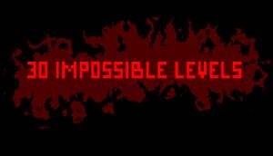 30 Impossible Levels cover