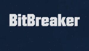 BitBreaker cover