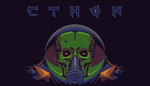 CTHON cover