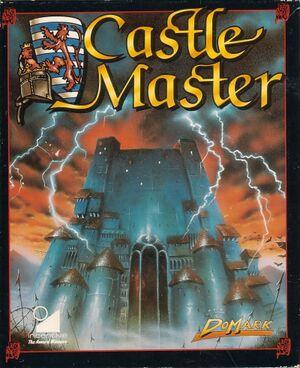Castle Master cover