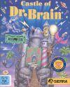 Castle of Dr. Brain cover.jpg