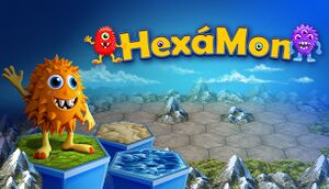 HexaMon cover