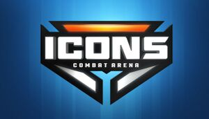 Icons: Combat Arena cover