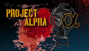 Project Alpha 002 cover