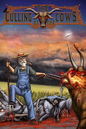 The Culling of the Cows cover