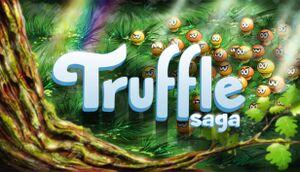 Truffle Saga cover