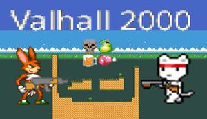 Valhall 2000 cover