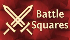 Battle Squares cover
