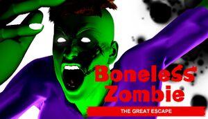 Boneless Zombie cover