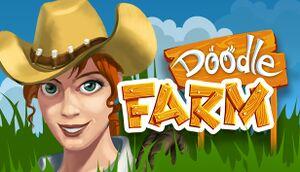Doodle Farm cover