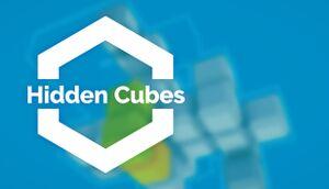 Hidden Cubes cover