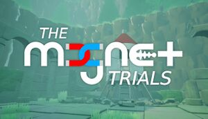 The Magnet Trials cover