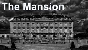 The Mansion (Triority) cover