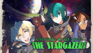 The Stargazers cover