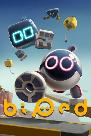 Biped cover