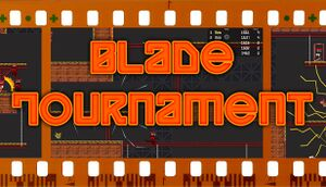 Blade Tournament cover