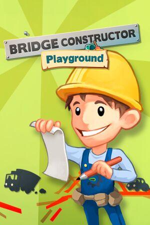 Bridge Constructor Playground cover