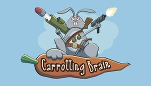 Carrotting Brain cover