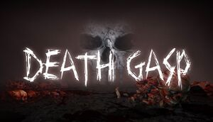 Death Gasp cover