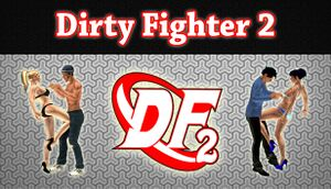 Dirty Fighter 2 cover