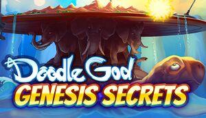 Doodle God: Genesis Secrets cover