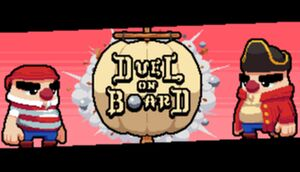 Duel on Board cover