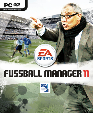Fifa Manager 11 Pcgamingwiki Pcgw Bugs Fixes Crashes