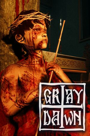 Gray Dawn cover