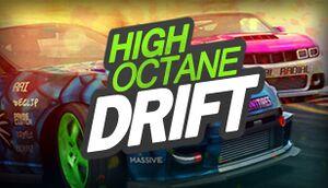 High Octane Drift cover