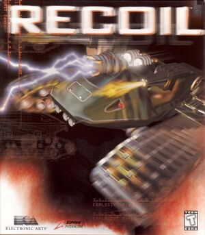 Recoil cover