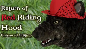 Return of Red Riding Hood Enhanced Edition cover