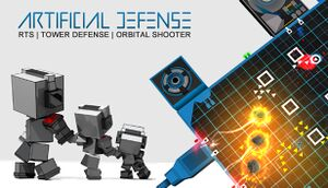Artificial Defense cover