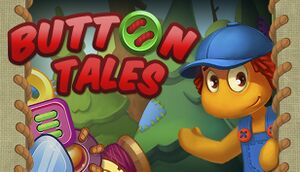 Button Tales cover