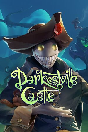 Darkestville Castle cover