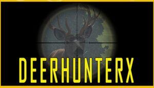 DeerHunterX cover