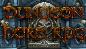 Dungeon Hero cover