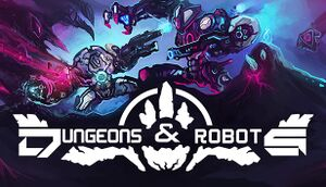 Dungeons & Robots cover