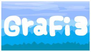 GraFi 3 cover