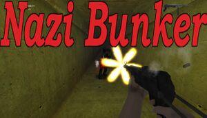Nazi Bunker cover