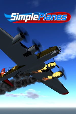 SimplePlanes cover