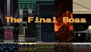 The Final Boss cover