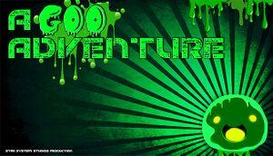 A Goo Adventure cover