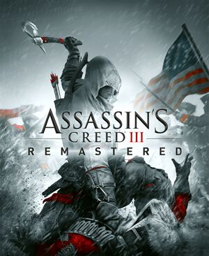 Assassin's Creed 3 Remastered cover.jpg
